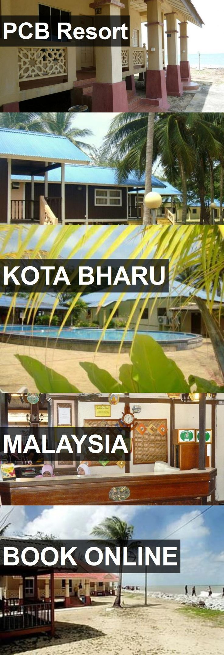 Hotel PCB Resort in Kota Bharu, Malaysia. For more information, photos, reviews and best prices please follow the link. #Malaysia #KotaBharu #travel #vacation #hotel