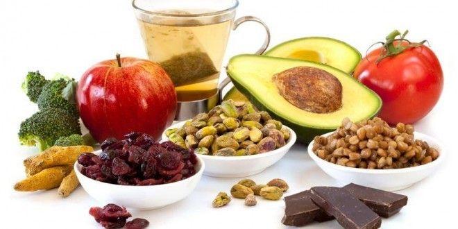 Dietele de slabit si fibrele alimentare