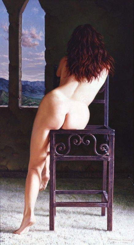 Belarmino Miranda - espaldas