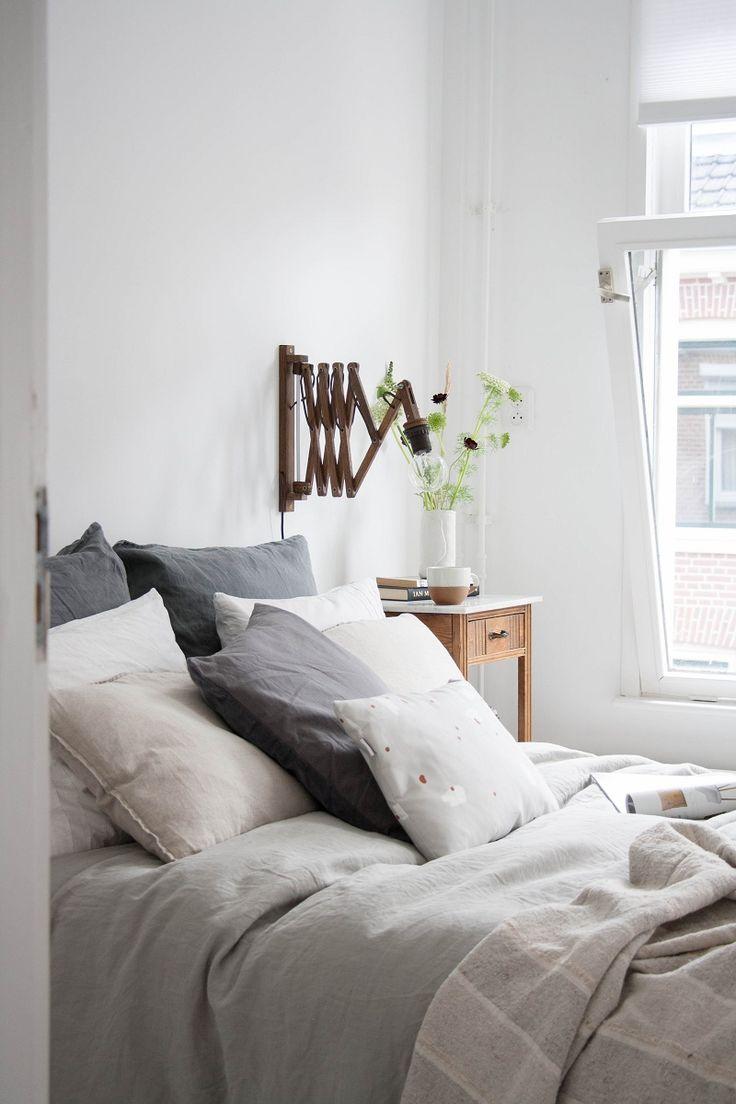 Proměna malé ložnice | Styl a Interier