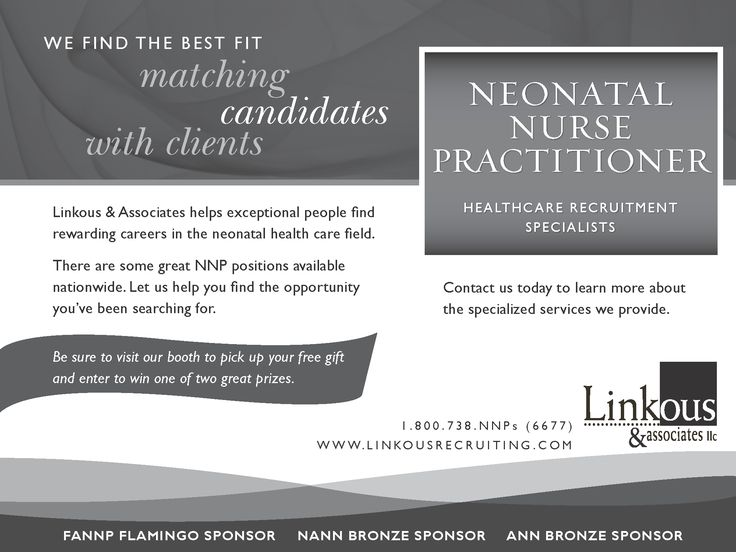 52 best neonatal nurse practitioners images on Pinterest Nurse - neonatal nurse sample resume