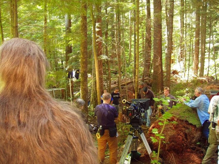 Looking for a Bigfoot Movie to Watch? Here's a suggestion!