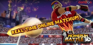 Homerun Battle 3D Full HB3D-v1.8.0.apk