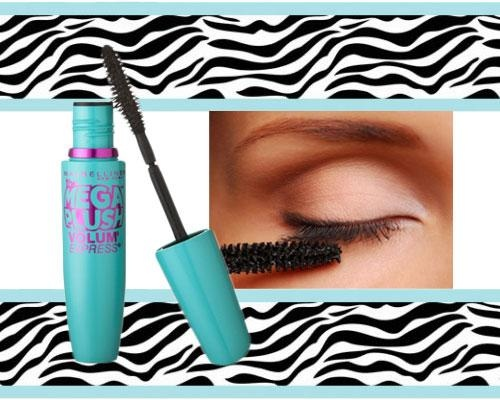 I love this natural lash tint for summer!