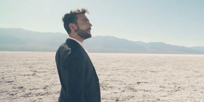 Marco Mengoni estreia a inédita Sai Che antes de CD ao vivo