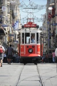 Istanbul per me
