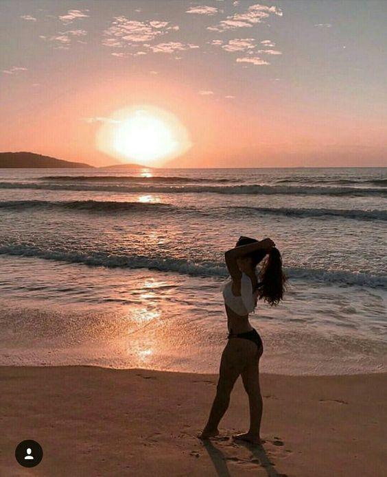 Atardeceres Playa Jacó. Costa Rica