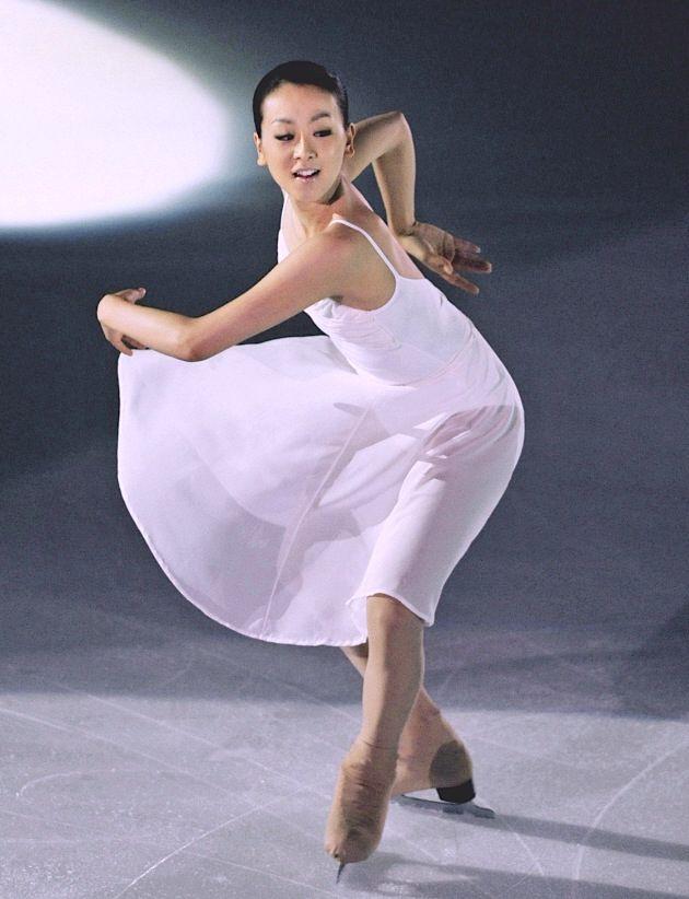 Mao Asada | EX All Japan Figure Skating Championships 2011-12