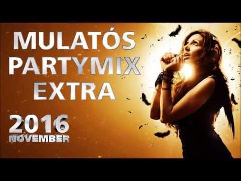 ✿ Mulatós partymix extra | Legjobb mulatós zenék | 2016. november | Mula...