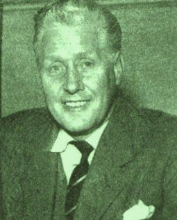 Archie Macaulay - joined from Guildford City in 1957 and led Norwich to a FA Cup semi final whilst still a third tier team