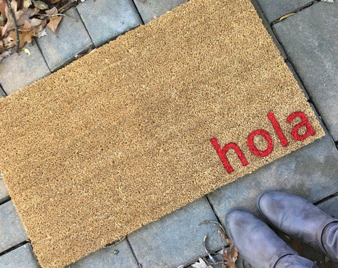 1000  ideas about custom door mats on pinterest