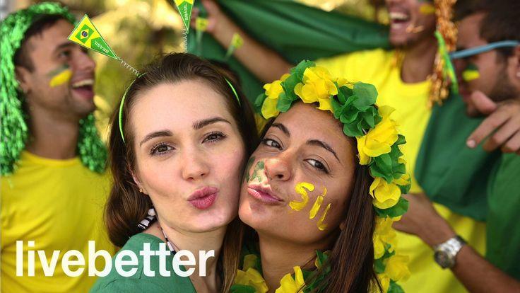 Música brasileña instrumental variada alegre sensual bossa nova samba