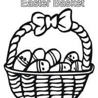 Easter Baskets Personalized