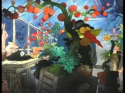 Resan till Melonia - hela filmen