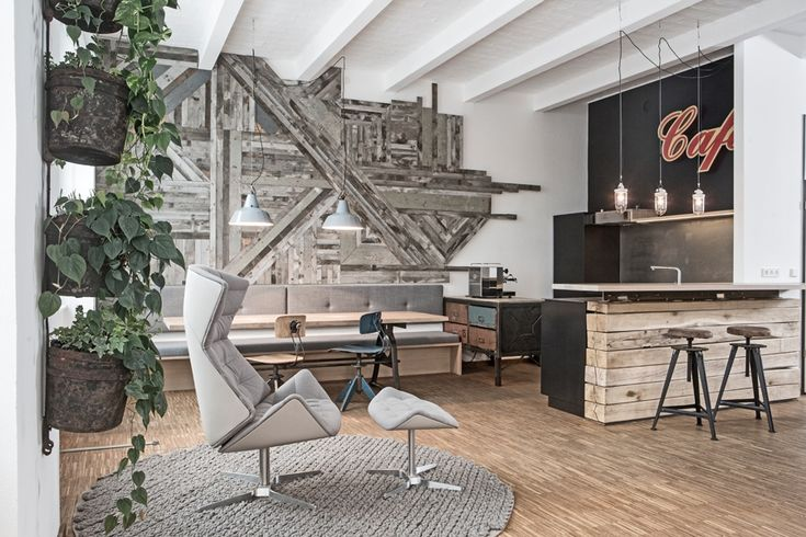 Formstelle gives HUME a flexible home base with Zeitraum's cellular furniture - News - Frameweb