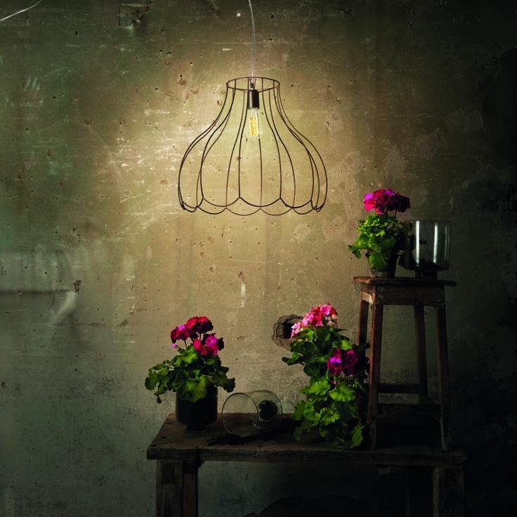 Karman Lighting Lucilla Ceiling Light Ø 50 cm | ACHICA