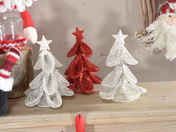Idee per segnaposti per la tavola di Natale http://www.idea-piu.com/store/1/segnaposto-natalizio-1030