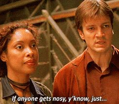 """20 Iconic Captain Mal Moments From """"Firefly"""" and """"Serenity"""""""