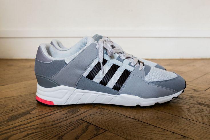 Baskets Adidas EQT Support RF #sneakers #adidas #EQT #streetwear