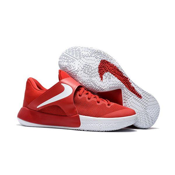 Nike Zoom Live 2017 Men Basketball Shoes