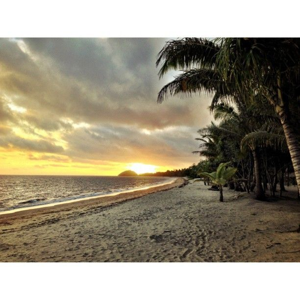 Fiji Beaches: 35 Best Fiji Sunsets Images On Pinterest