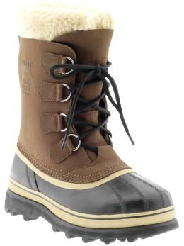 Sorel Men's Caribou | Piperlime ~I'd like to get these for ...