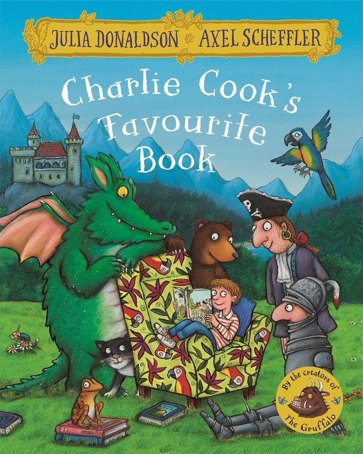 Our favourite books
