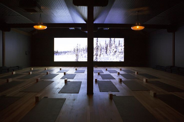 Could This Be the Most Zen Yoga Studio in Sydney?