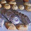 Specialty Scandinavian Baking Tools: Sandbakkelser Tins