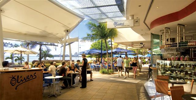 The best hols always have lots of shopping and eating!! #airnzsunshine  Google Image Result for http://www.mooloolabaapartments.com.au/wp-content/uploads/mooloolaba-cafes.jpg