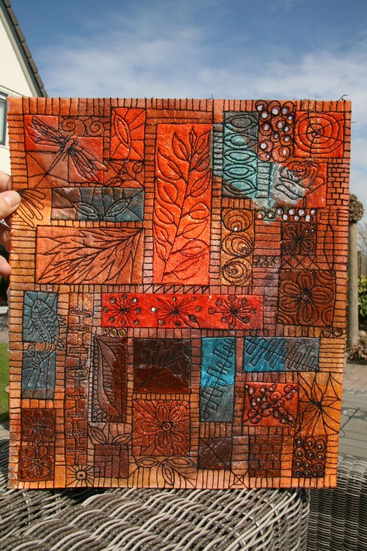 This is gorgeous! http://ellen-quilt-ellen.blogspot.nl/