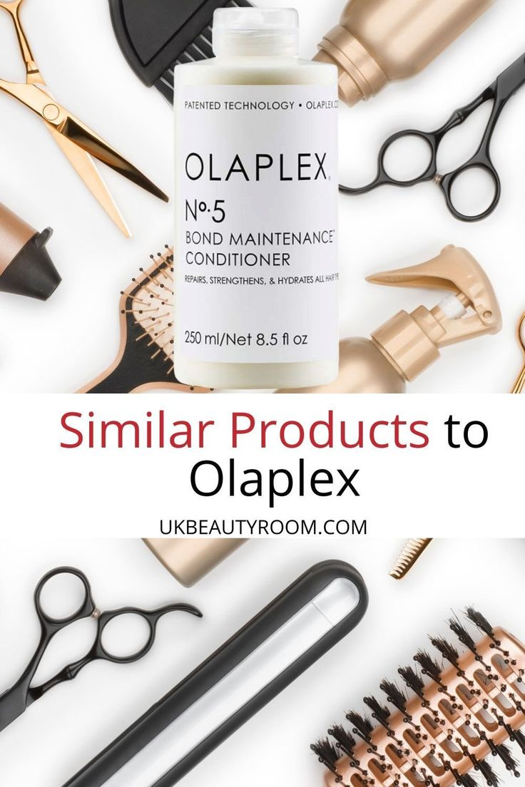 how to use olaplex 3 at home