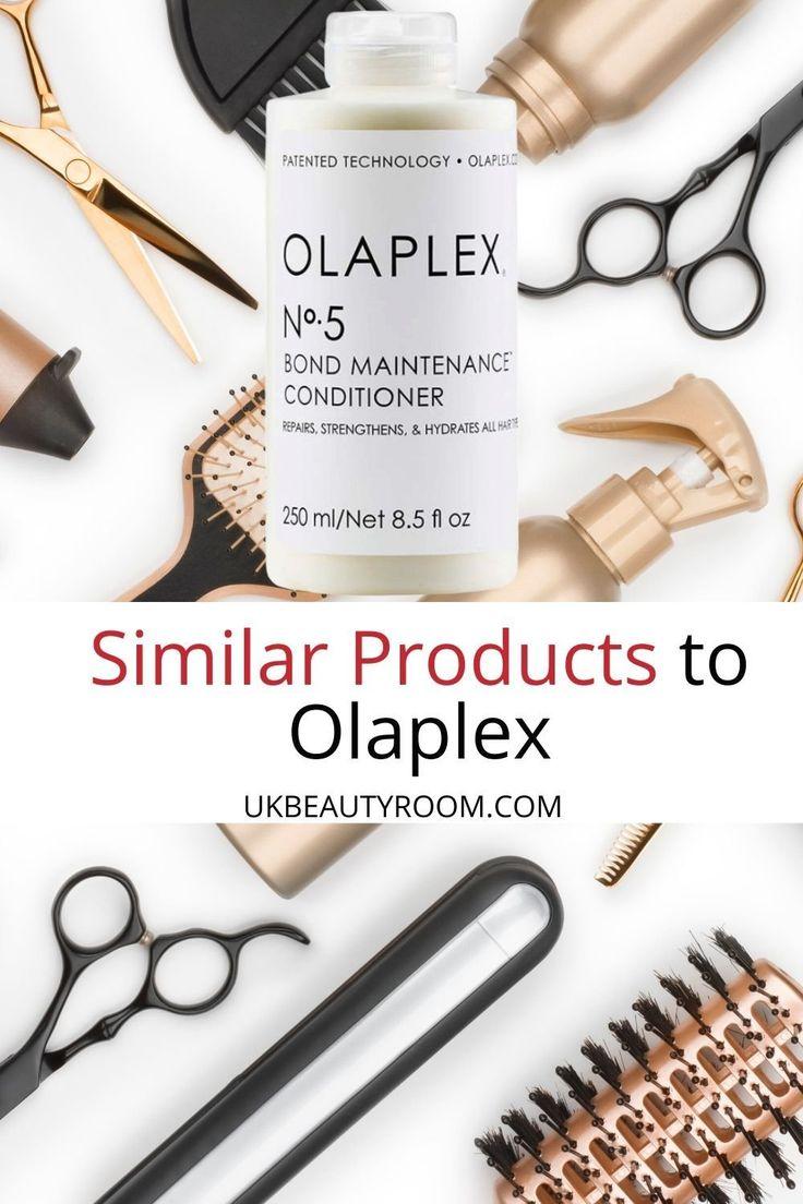 3 Similar Products to Olaplex 1000 in 2020 Olaplex