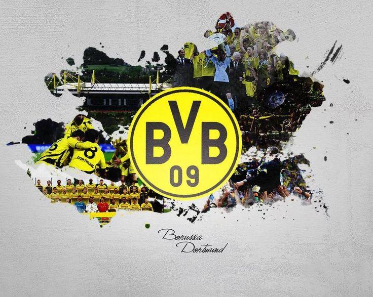 Borussia Dortmund Wallpaper HD - screenshot