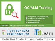 Quality Center was initially a Test Management Tool, developed by Mercury Interactive. It is now developed by HP as Application Life Cycle Management Tool (or) ALM that supports various phases of the Software Development Life Cycle. ALM is a Web Based Tool that helps organizations to manage the Application Life Cycle right from Project Planning, Requirements Gathering, until testing & deployment, which otherwise is a time consuming task.