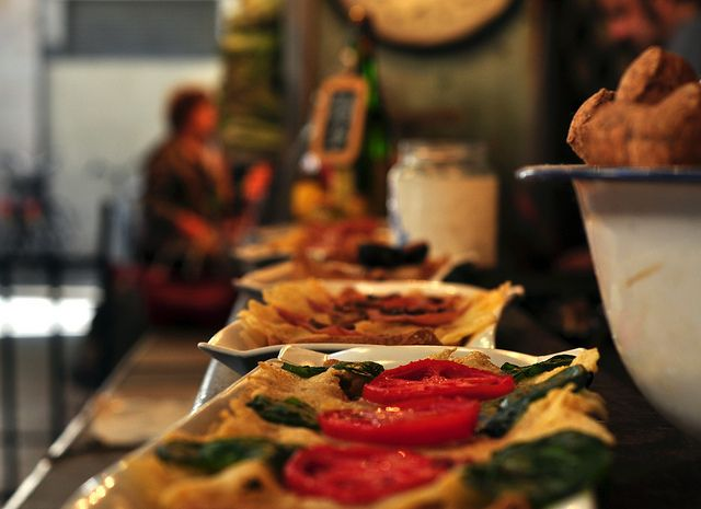 Spanish Tapas | Newstead, QLD (Image by The Travelling Bum via Flickr)