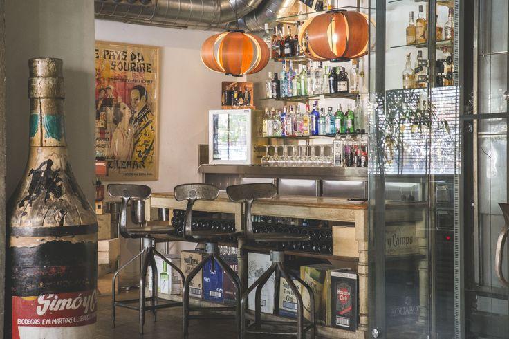 Fotografía de Espacio para el Restaurante Beef Place Madrid