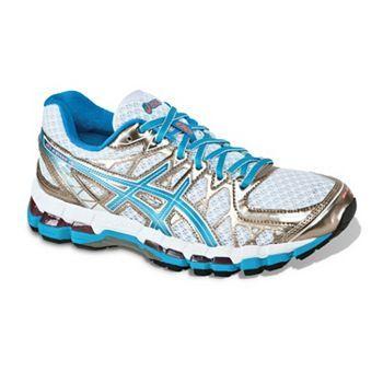 ASICS GEL-Kayano 20 Running Shoes #Run #Workout #Fitness