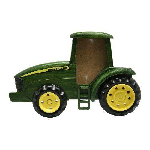 John Deere Wooden Tractor Picture Frame, http://www.amazon.com/dp/B0098MXBLG/ref=cm_sw_r_pi_awdm_g9O1tb1V336KZ