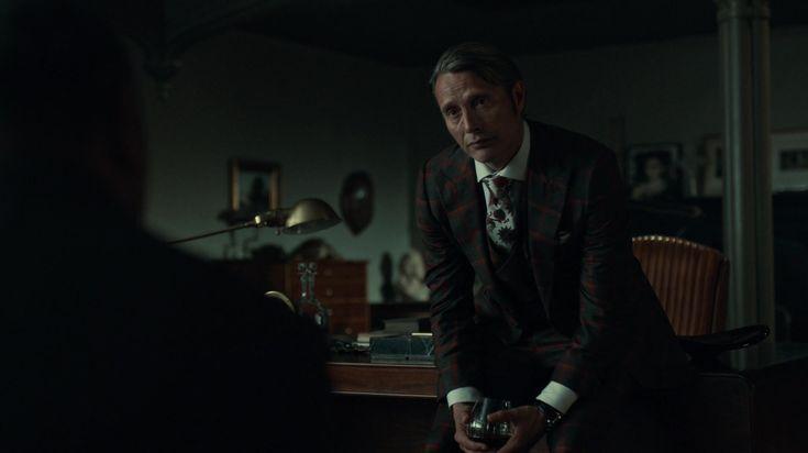 "Episode 3 ""Hassun""    HD LOGOLESS    1080p. - Hannibal S02E03 Hassun 1080p KISSTHEMGOODBYE NET 0475 - Hannibal TV high quality screencaps ga..."