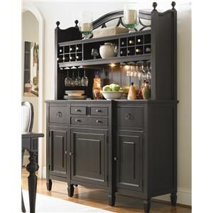 4cd207ad7048299e1970022886383d2a  summer hill buffet hutch Coffee Station At Home  Exceptional Diy Coffee Bar Ideas For Your Cozy Home Homesthetics Inspiring Ideas For Your