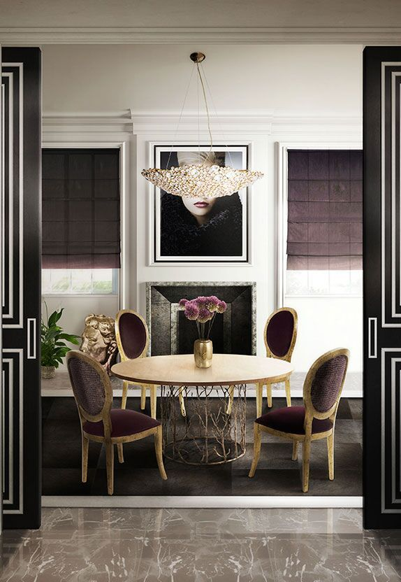 445 best Louis XVI style dining chair images on Pinterest