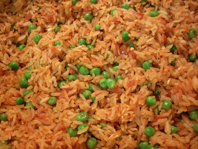 Rick Bayless Classic Mexican Red Rice