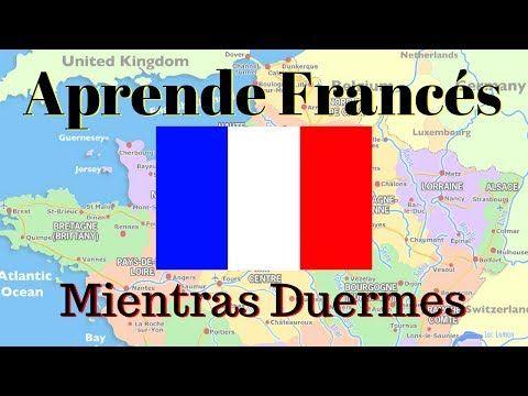 Aprender Francés Mientras Duermes --- 110 Frases Básicas en Francés ---- Subtítulos - YouTube