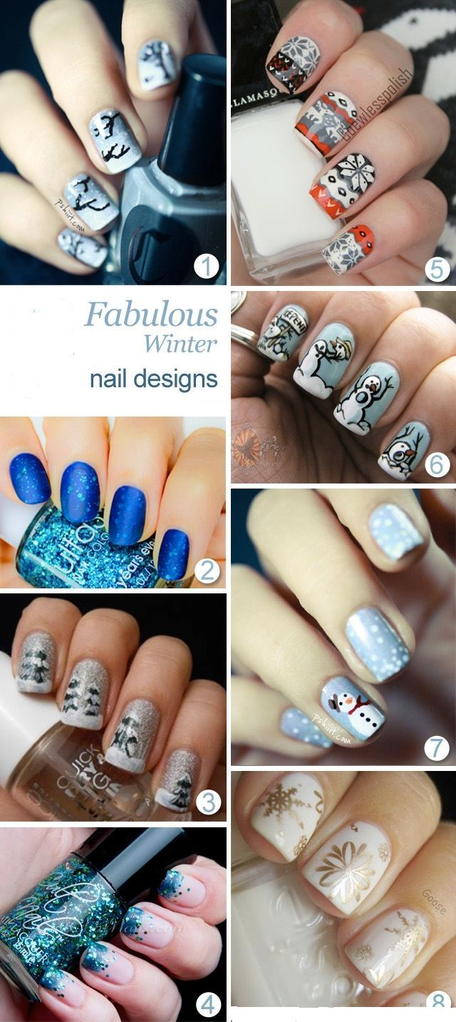 118 best nails images on pinterest | make up, nail ideas and