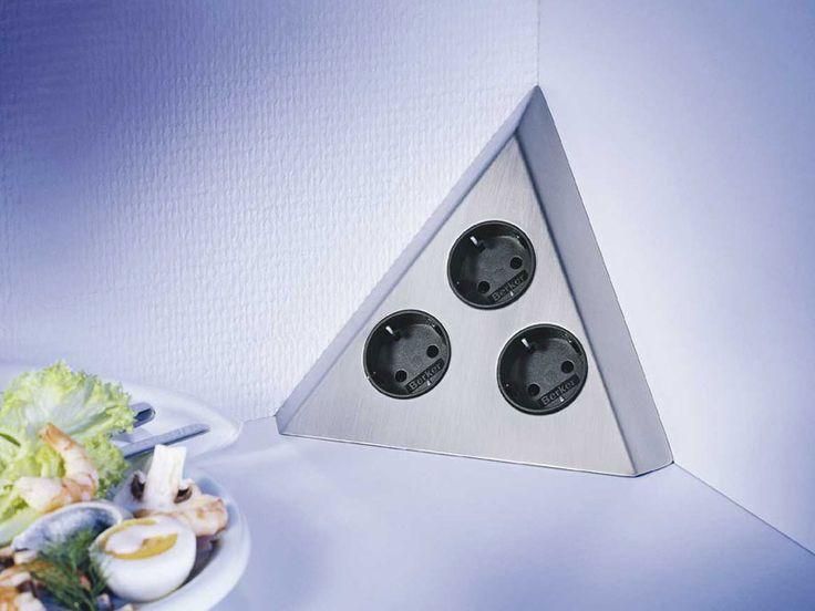 1000 images about steckdosen on pinterest. Black Bedroom Furniture Sets. Home Design Ideas