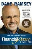 Our Journey to Financial Peace through Dave Ramsey's Advice.  Tips and tricks on how to start and how to keep going!