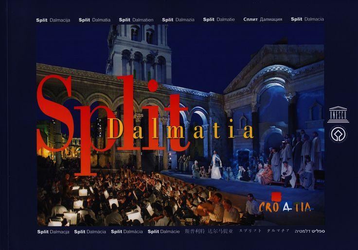 https://flic.kr/p/SdRWoa | Split Dalmatia Dalmacija Dalmatien Dalmazia Dalmatie Dalmacia Dalmacja Dalmácia; 2014_1, Split-Dalmatia co., Croatia