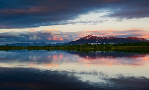 Nirvana of the North: Jämtland, Sweden
