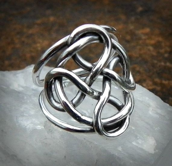 Four Rings Knot